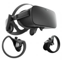 Virtual Reality Headsets | Oculus Rift Virtual Reality Headset