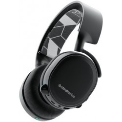 Bluetooth & Wireless Headsets | SteelSeries Arctis 3 Wireless Xbox One, PS4, PC Headset