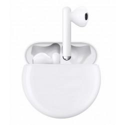 True Wireless Headphones | Huawei Freebuds 3 In-Ear True-Wireless Headphones - White