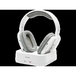TV Headphones | THOMSON 131960 WHP3311W vezeték nélküli fejhallgató