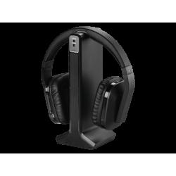 TV Headphones | THOMSON WHP5327, Over-ear Funkkopfhörer  Schwarz