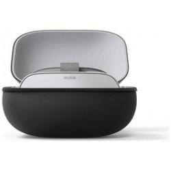 Virtual Reality Headsets | Official Oculus Go Carry Case