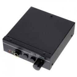 DACs | Digital to Analog Converters | Fostex HP-A3