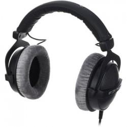 Studio Headphones | beyerdynamic DT-770 Pro 250 Ohms