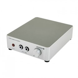 Headphone Amplifiers | beyerdynamic A 20