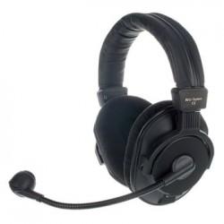 Intercom Headsets | beyerdynamic DT-290/M200/H80 MkII