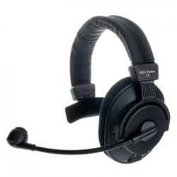 Intercom Headsets | beyerdynamic DT-280/M200/H250 MKII
