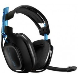 Bluetooth & Wireless Headsets | Astro A50 Wireless PS4, PS3 Headset - Black
