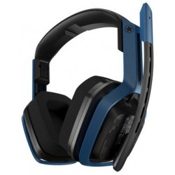 Bluetooth & Wireless Headsets | Astro A20 Wireless Call Of Duty PS4 Headset - Navy Blue
