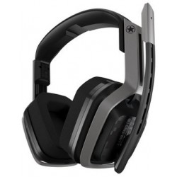 Bluetooth & Wireless Headsets | Astro A20 Wireless Call Of Duty Xbox One Headset - Silver