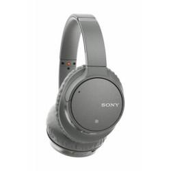 Sony WH-CH700NH.CE7 Gürültü Önleyici Kulaküstü Bluetooth Kulaklık Gri
