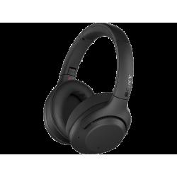 SONY WH-XB900N - Bluetooth Kopfhörer (Over-ear, Schwarz)