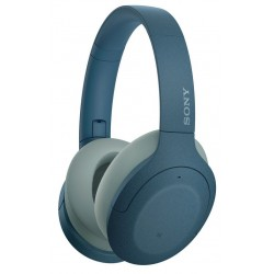Noise-cancelling Headphones | Sony WH-H910N Over-Ear Wireless Headphones - Blue