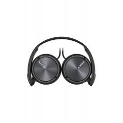 MDR-ZX310 Siyah Kulak Üstü Kulaklık MDRZX310B.AE