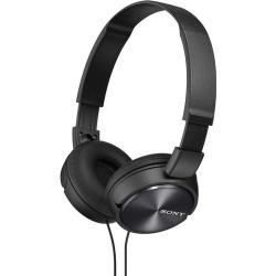 Sony MDR-ZX310B Kulaküstü Siyah Kulaklık
