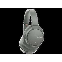 SONY WH-CH 700 Bluetooth fejhallgató, szürke
