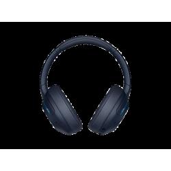 SONY WH.XB900N Kablosuz Kulak Üstü Kulaklık Mavi