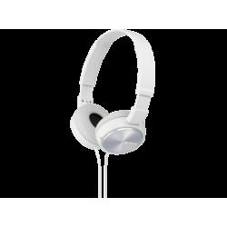 SONY MDR-ZX310W fejhallgató