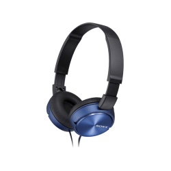 SONY MDR-ZX310L fejhallgató