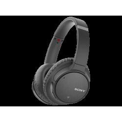 SONY WH-CH 700N, On-ear Kopfhörer Bluetooth Schwarz
