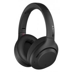 Sony WH-XB900N Over-Ear Wireless Headphones- Black
