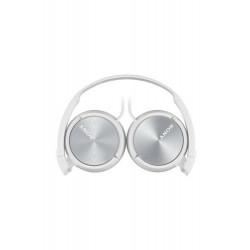 MDR-ZX310 Beyaz Kulak Üstü Kulaklık MDRZX310W.AE