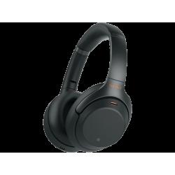 SONY Casque audio sans fil Noise Cancelling NFC Noir (WH1000XM3B.CE7)