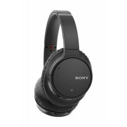 WH-CH700N Kablosuz Noise Cancelling Kulaklık Siyah
