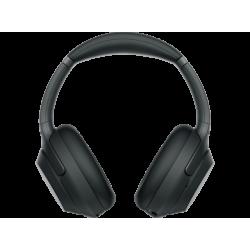 SONY WH-1000XM3 - Bluetooth Kopfhörer (Over-ear, Schwarz)