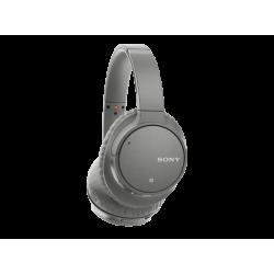 SONY WH.CH700N BT NC Kulak Üstü Kulaklık Gri