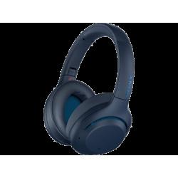 SONY WH-XB900N - Bluetooth Kopfhörer (Over-ear, Blau)