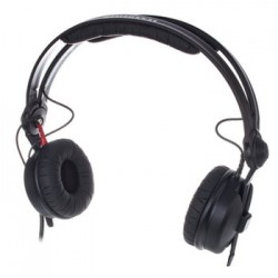 DJ Headphones | Sennheiser HD-25 Plus