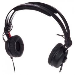 DJ Headphones | Sennheiser HD-25