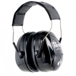 Drummer's Headphones | Vic Firth DB22 Ear Protectors B-Stock