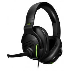 Roccat Khan Aimo PC Headset - Black