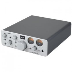 Headphone Amplifiers | SPL Phonitor 2 Silver