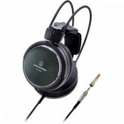 Studio Headphones | Audio-Technica Art Monitor® Closed-Back Dynamic Headphones