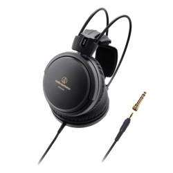 Audio-Technica ATH-A550Z Art Monitor Closed-Back Headphones