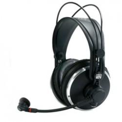 Dual-Ear Headsets | AKG HSD 271