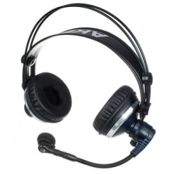 Dual-Ear Headsets | AKG HSD 171