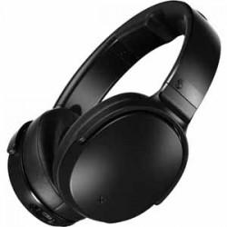 Noise-cancelling Headphones | Skullcandy S6HCW-L003 Black SKDY Venue ANC BT Black 24HR Battery, Tile Enabled 878615092716_10/1/18