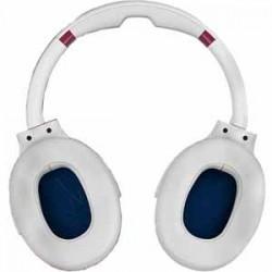 Noise-cancelling Headphones | Skullcandy S6HCW-L568 White SKDY Venue ANC BT White 24HR Battery, Tile Enabled 878615092730