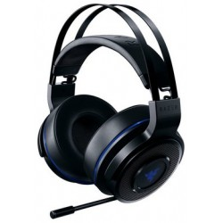 Bluetooth & Wireless Headsets | Razer Thresher Ultimate Wireless PS4 Headset - Black