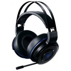 Bluetooth & Wireless Headsets   Razer Thresher PS4 Headset - Black