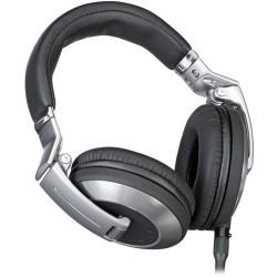 DJ Headphones | Pioneer DJ HDJ-2000MK2 Professional DJ Headphones (Silver)