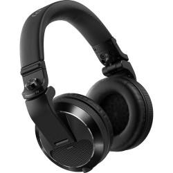 DJ Headphones | Pioneer DJ HDJ-X7 Professional Over-Ear DJ Headphones (Black)
