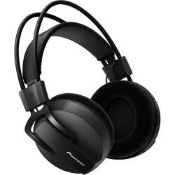 DJ Headphones | Pioneer DJ HRM-7 Professional Circumaural Studio Monitor Headphones