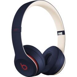 Beats by Dr. Dre Beats Solo3 Wireless On-Ear Headphones (Club Navy/Club)