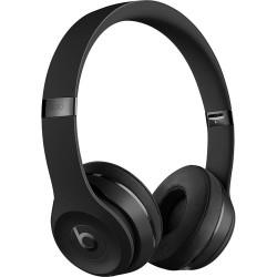 Beats by Dr. Dre Beats Solo3 Wireless On-Ear Headphones (Black/Icon)