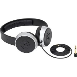 Monitor Headphones | Samson SR 450 On-Ear Studio Headphones
